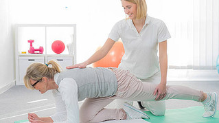 Meniskusriss: Physiotherapie oder Operation?
