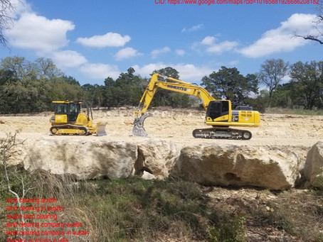 How to Find Land Clearing Companies in Austin, Texas
