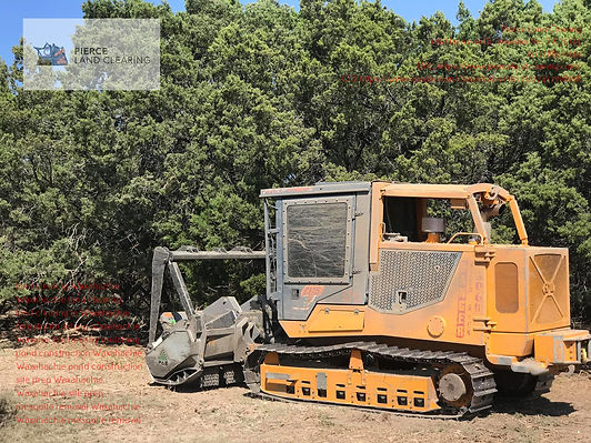 Pierce Land Clearing (Waxahachie) - 8.jp