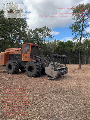 Pierce Land Clearing (Waxahachie) - 10.j