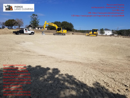 Residential and Commercial Pond Construction Services in Waxahachie, Texas