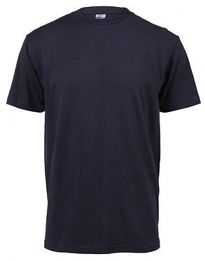 Lightweight Crew Neck T-Shirt (Plain). Various colours