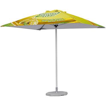 Branded Parasol
