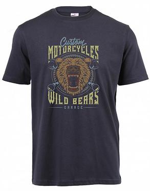 Platinum T-Shirt wild Bears