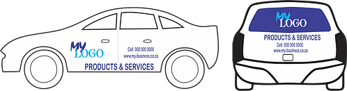 Car Branding Online Special