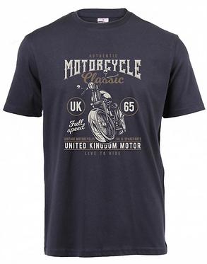 Platinum T-Shirt Motorcycle UK