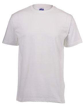 Platinum Ring Spun  Crew Neck T-Shirt (Plain) Various colours
