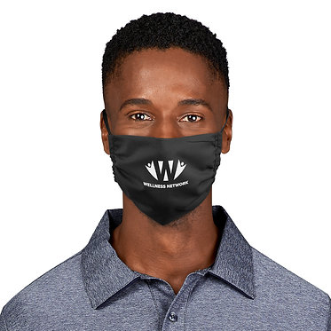 Double Layer Polycotton Mask