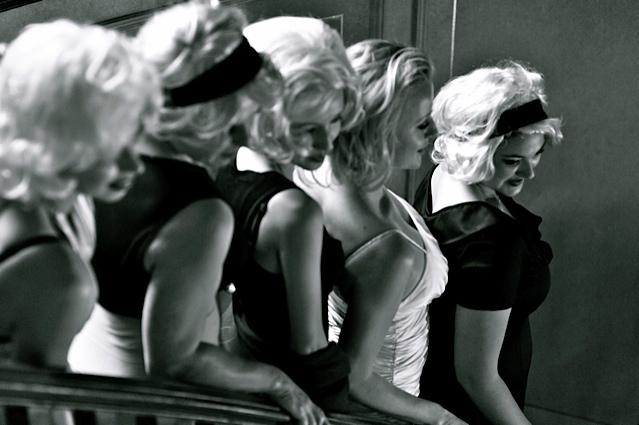 Strawhead (Marilyns)