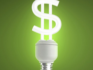12 ways to save energy