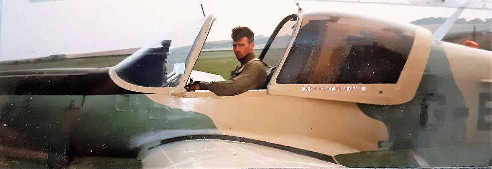 Nikko Norte piloot