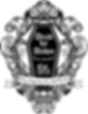 Dead by Dawn Dead & Breakfast logo