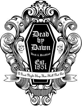 Dead by Dawn logo