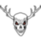 Windigo Skull
