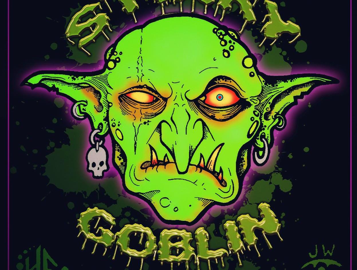 Stinky Goblin Emporium