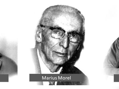 A Morel-sztori