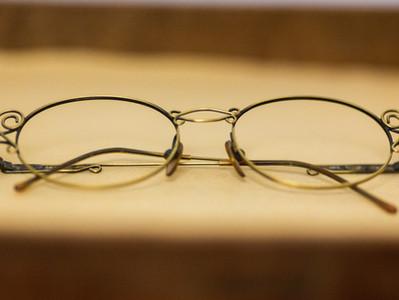 A szemüveg-sztori