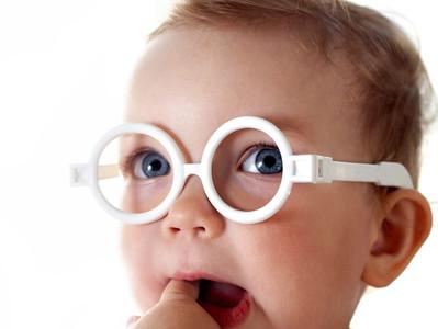 A gyermekek látása és a korrekció fontossága
