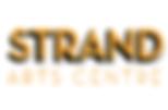 strand arts centre logo