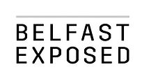 Belfast Exposed logo