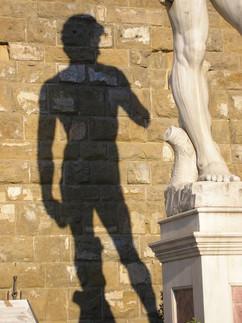 In the Praise of Shadows by Moyra Blayne
