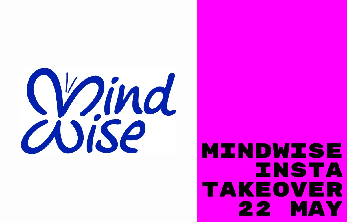 Insta takeovers Mindwise