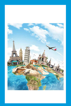 Travels Around the World by Roger Kane