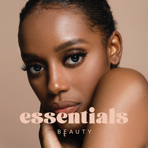 Semi-Bespoke Brand Identity: Essentials