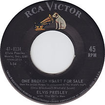 elvis-presley-one-broken-heart-for-sale-