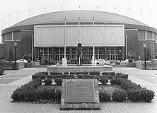 Municipal Auditorium, 401 Civic Centre D