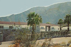 845 West Chino Canyon Road, Palm Spings,