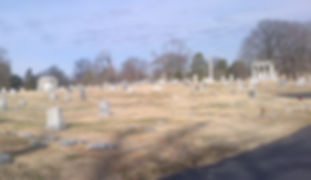 Forest Hill Cemetery, Midtown, Memphis.j
