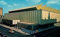 Civic Center, 201 West Baltimore Street,