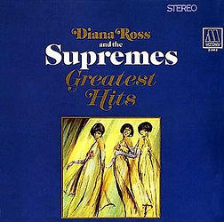 Diana Ross & the Supremes Greatest Hits