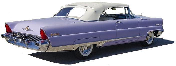 1956 Lincoln Premiere Convertible.jpg