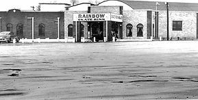 Rainbow Rollerdrome