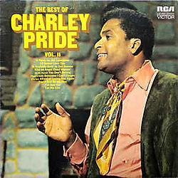 Best of Charley Pride Vol. II