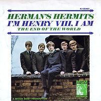 I'm Henry VIII, I Am