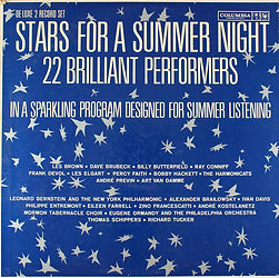 Stars for a Summer Night