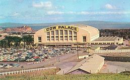 Cow Palace, 2600 Geneva Avenue, Daly Cit
