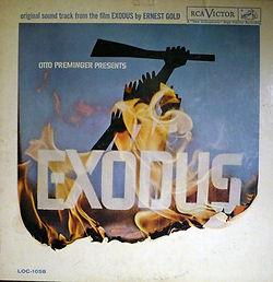 Exodus (Mono)