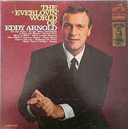 The Everlovin' World of Eddy Arnold