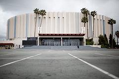 Sports Arena, 3500 Sports Arena Boulevar