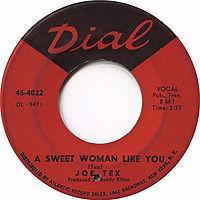 A Sweet Woman Like You