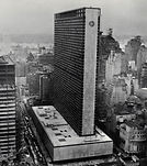 New York Hilton, 135 6th Avenue, New Yor