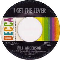 I Get the Fever