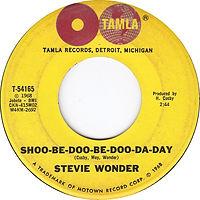 Shoo-Be-Doo-Be-Doo-Da-Day