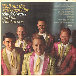 Roll Out the Red Carpet for Buck Owens &