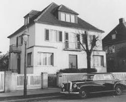 14 Goethestrasse, Bad Nauheim, Germany.j