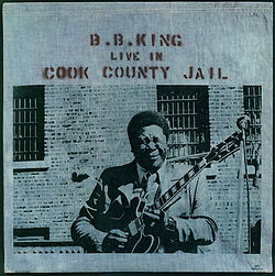 Live at Cook County Jail